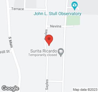 37 Sayles Street