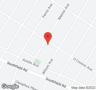 1607 MARION Avenue