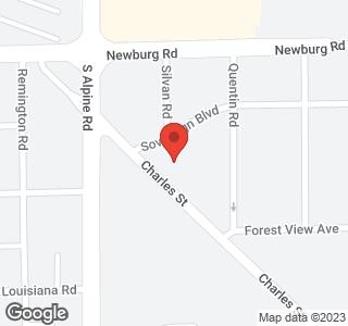 2527 Wisconsin Road