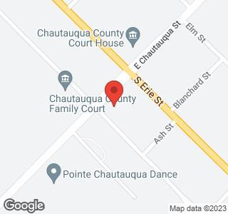 12 Chautauqua Street