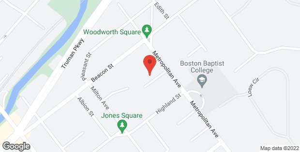 9 Norris Rd Boston MA 02136