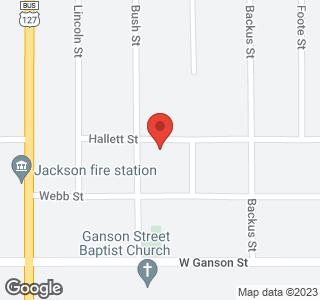 625 Hallett St St