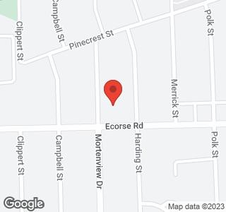 21040 ECORSE Road