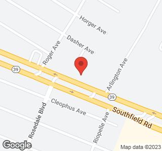 14584 Southfield Rd