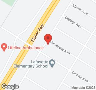 1587 UNIVERSITY Avenue