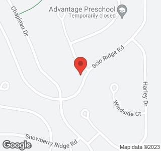 1748 Scio Ridge Road