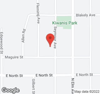 710 Seymour Ave Ave
