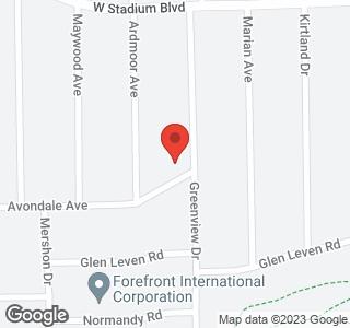 1560 Greenview Drive
