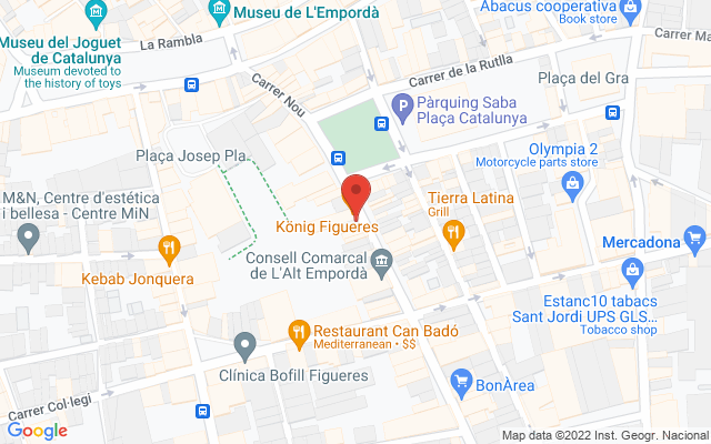 Administración nº4 de Figueres