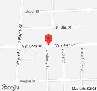 35390 Van Born