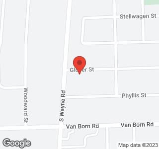 35487 Glover Street