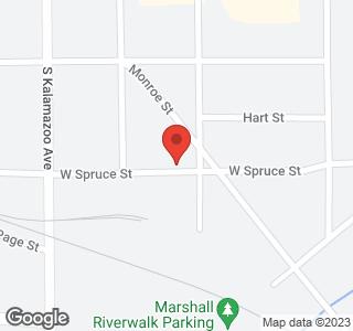 342 S Eagle Street