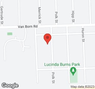 5850 POLK Street