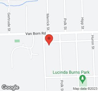 5835 MERRICK Street