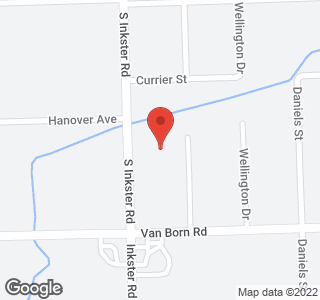 27330 VAN BORN Road