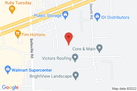 static image of4952 Dewitt Road, Canton, Michigan