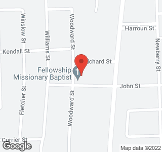 5027 WOODWARD Street