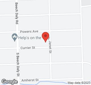 25612 Currier Street