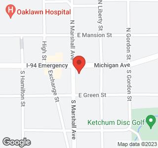 508 E Michigan Avenue