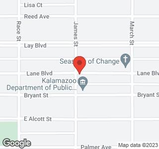 1212 Lane Boulevard