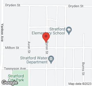 1001 Byron Street