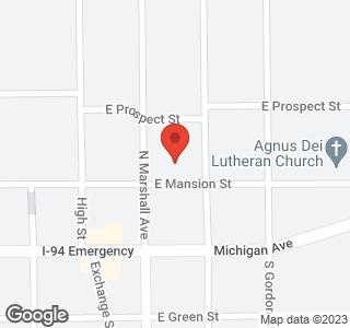 555 E Mansion Street