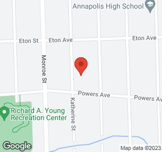 4975 Katherine Street