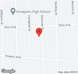 4940 Gertrude Street