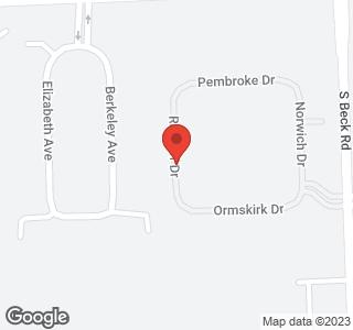 4058 Radcliff Dr