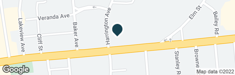 Google Map of225 BOSTON TPKE