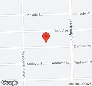 25936 DARTMOUTH Street