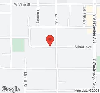 725 Minor Ave