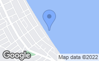 Map of Hull, MA