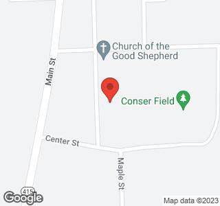 43 CHURCH STREET