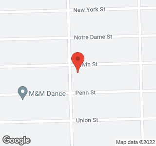 24525 Calvin Street