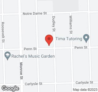 3454 Dudley Street