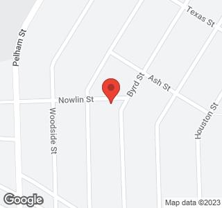3300 Byrd Street