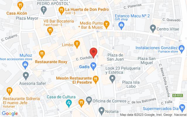 Administración nº1 de Valencia de Don Juan