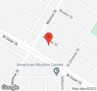 21733 AUDETTE Street