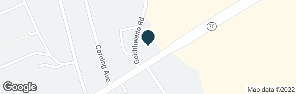 Google Map of472 LINCOLN ST