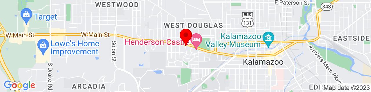Google Map of 42.2936863, -85.6081621
