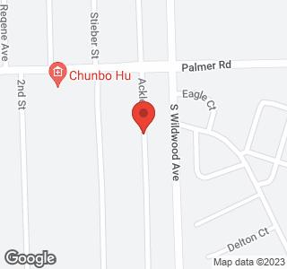 1962 ACKLEY Avenue