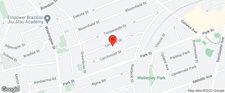 26 Lindsey St #2 Boston MA 02124