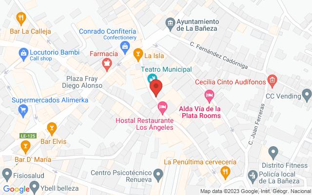 Administración nº1 de La Bañeza