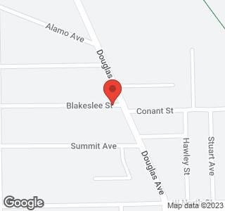 1218 Blakeslee Street