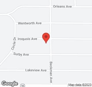 509 Iroquois Avenue