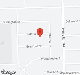 30547 RUSTIC LANE Lane