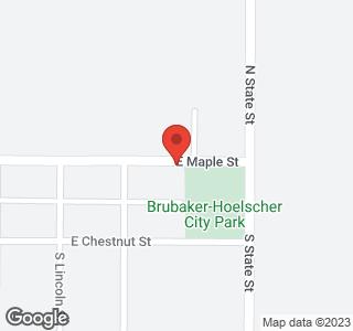 724 E Maple Street