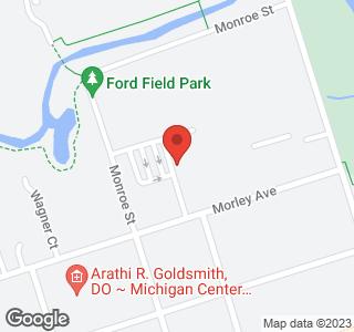 21800 Morley Ave Avenue , 1011