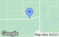 Map of Ridott, IL
